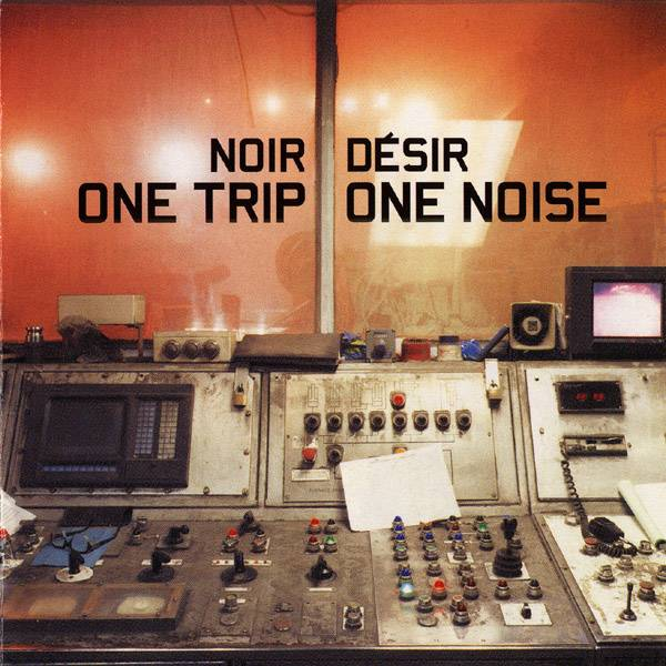 One Trip One Noise, album de remix sorti en 1998
